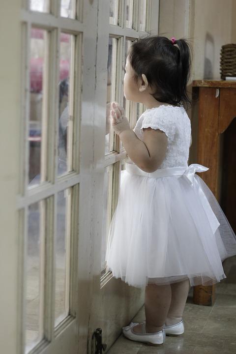 preparing for preschool goodbyes
