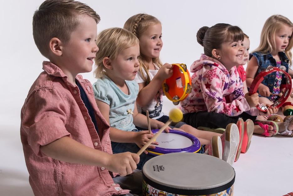 preschool movement activities