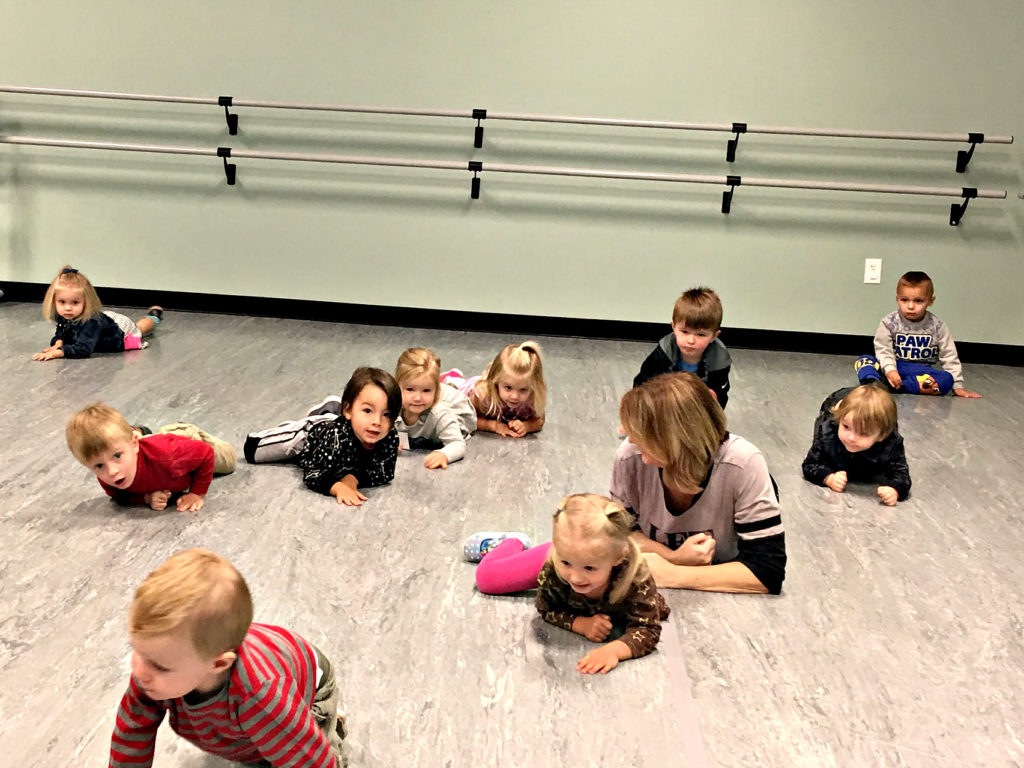 UDA Creative Arts Preschool