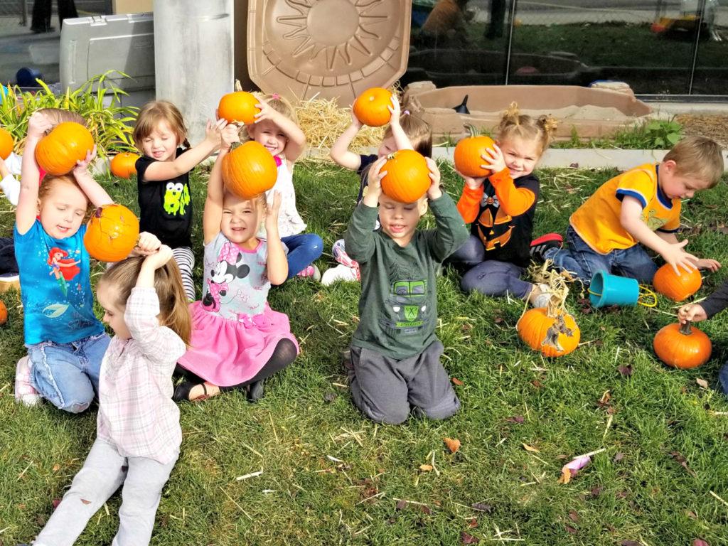 preschool theme ideas