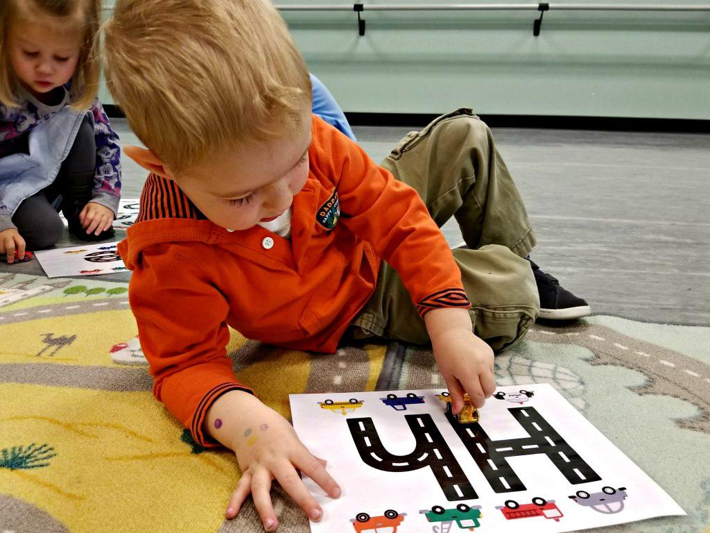 preschool themes, quality preschool