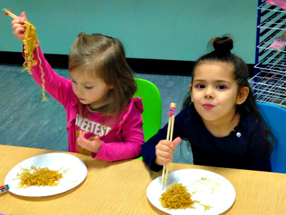 teach culture diversity