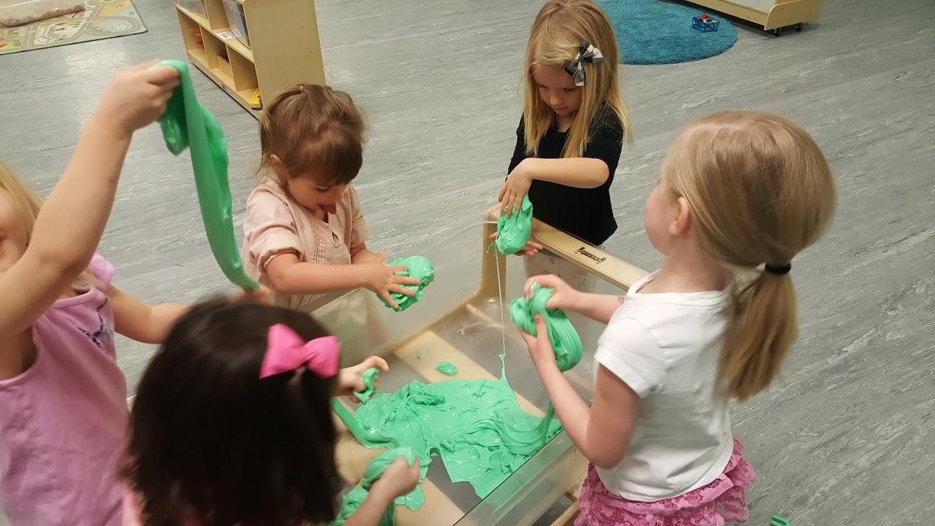UDA Preschool Blog - Nurture, Create, Inspire