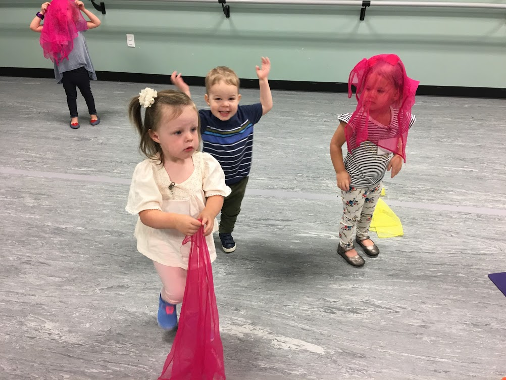 music and movement preschool
