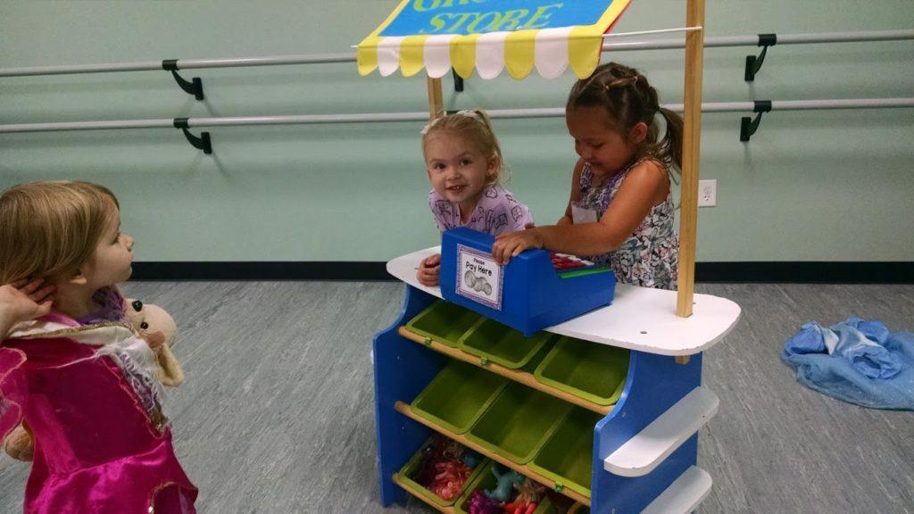 life skills preschool