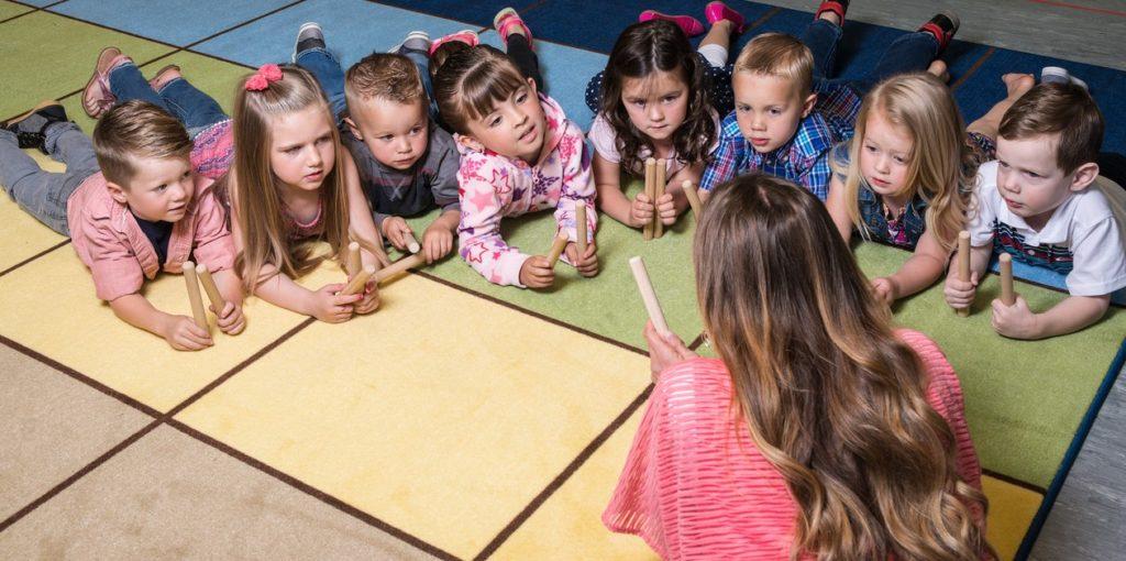 does preschool matter