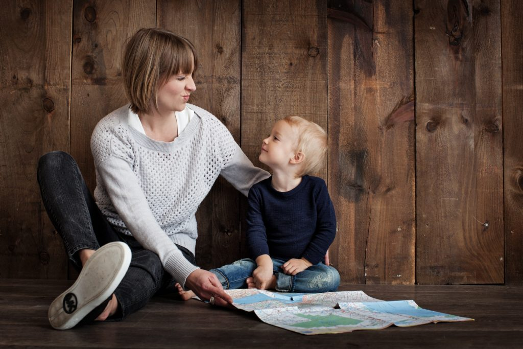 the importance of storytelling for preschoolers