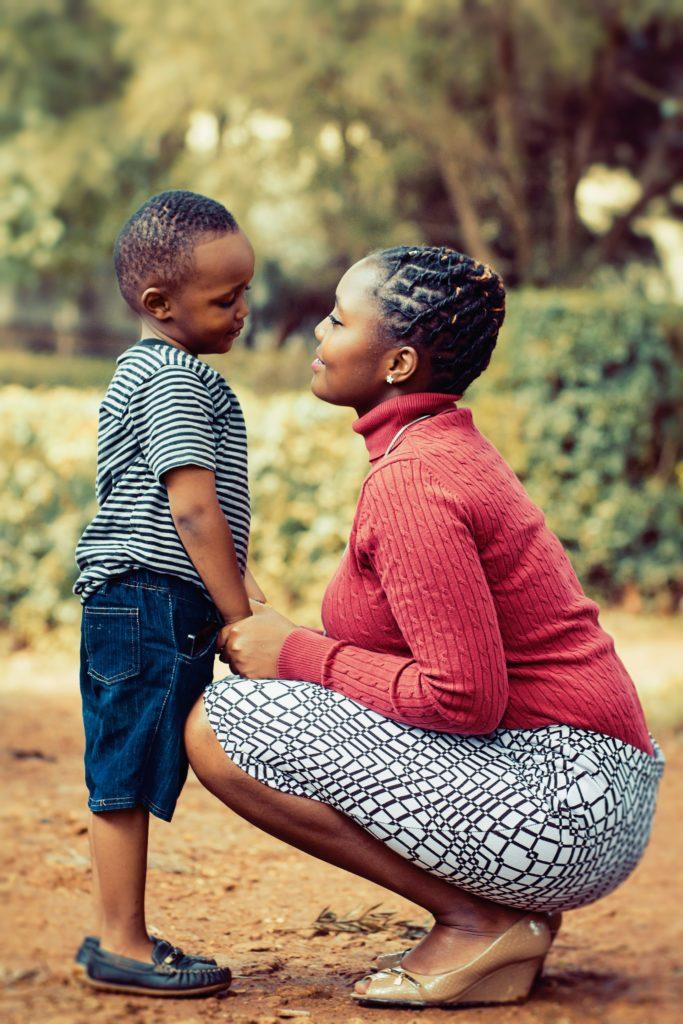 how to help your child's language development