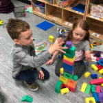 preschool problem solver