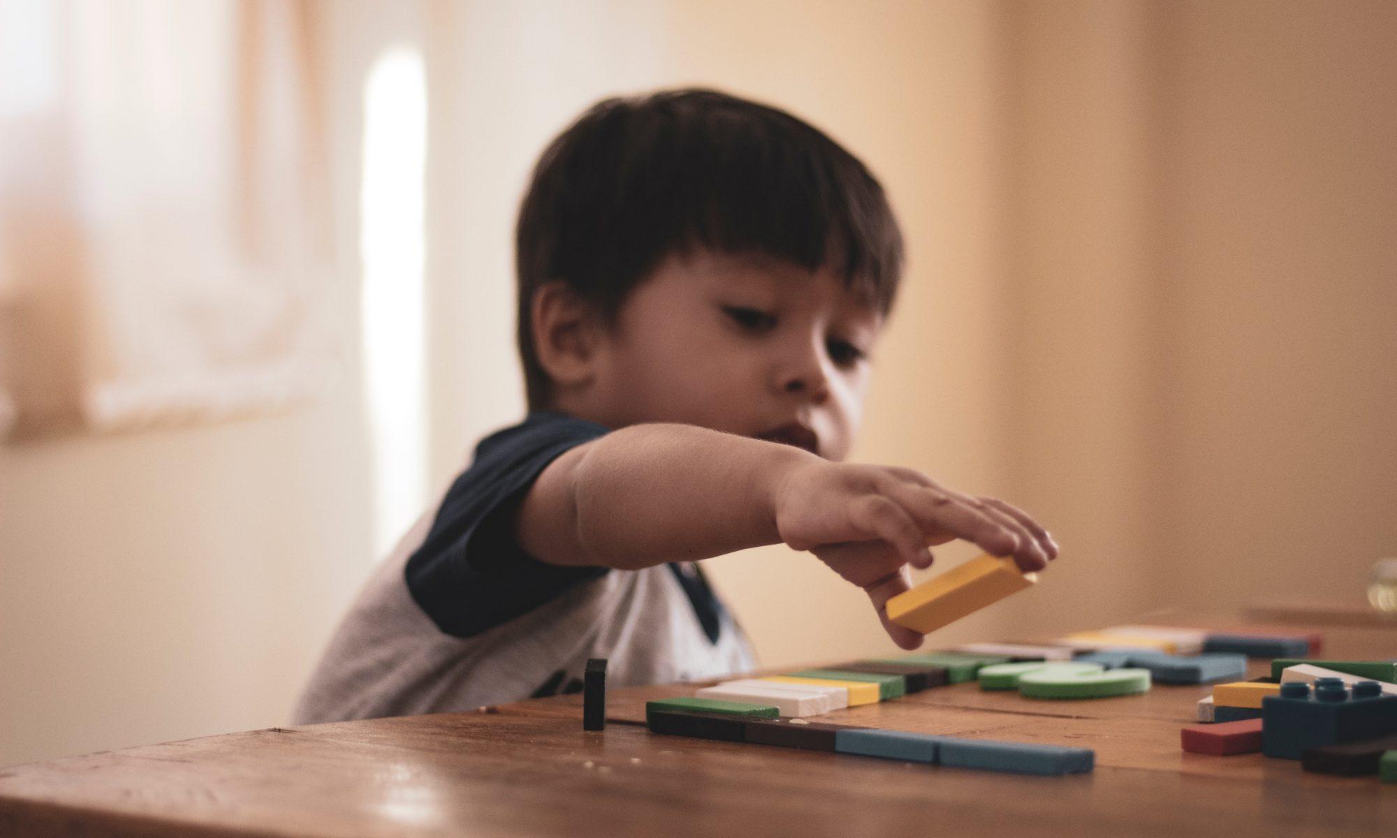 why preschoolers lie