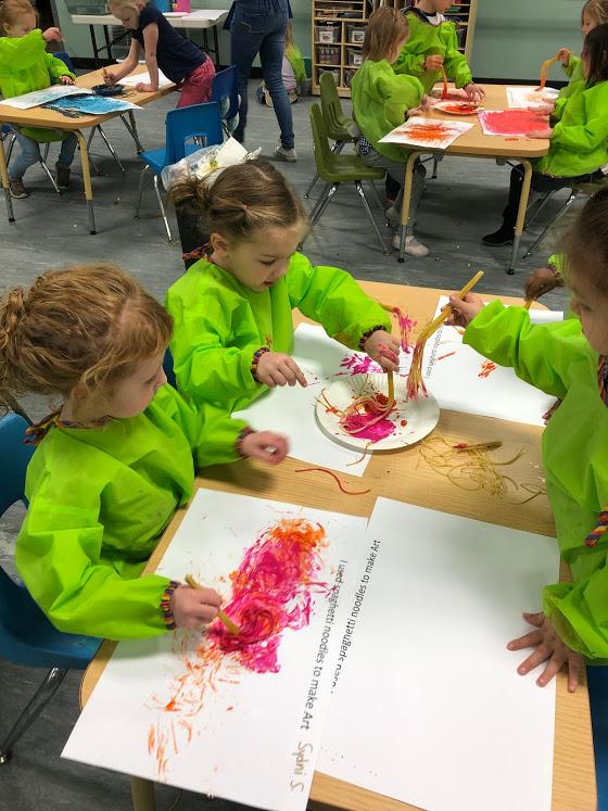 10 Indoor Activities for Preschoolers to Enjoy This Winter